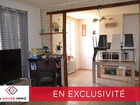 Vente maison F5 107 m²