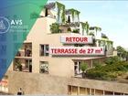 Vente appartement T5 105.5 m²