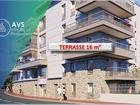 Vente appartement T3 67 m²