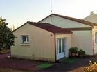 Vente maison 70 m²