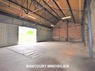 Vente parking 135 m²