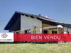 À vendre maison 6 pièces 140 m²