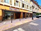Vente local 190 m²
