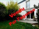 Vente maison F6 118 m²