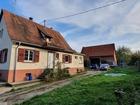 Vente maison F6 115 m²