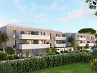 Vente appartement T2 37.5 m²