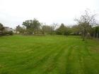 Vente terrain 1225 m²