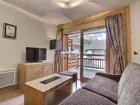 À vendre appartement 2 pièces 34.2 m²