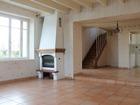 Vente maison F3 100 m²