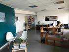 Location professionnel 104 m²