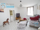 Vente maison F3 73 m²