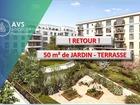 Vente appartement T3 68 m²