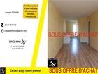 Vente appartement T2 38 m²