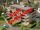 Vente neuf 4 pièces 98.9 m²