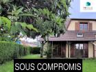 Vente maison F4 117 m²