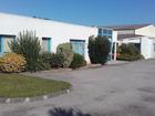 Location professionnel 200 m²