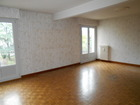 Vente appartement T4 78 m²