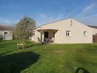Vente maison F4 120 m²