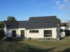 À vendre maison 148 m²