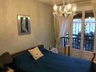 Vente appartement T4 85 m²