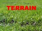 Vente terrain 8758 m²
