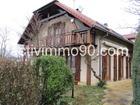Vente maison F8 190 m²
