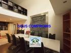 Vente appartement T4 210 m²