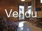 Vente appartement T1 15.63 m²