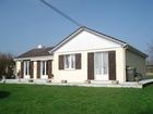 Vente maison F6 105 m²