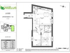 Vente appartement T3 68.53 m²