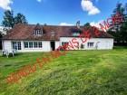 Vente maison F7 211 m²