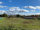Vente terrain 1200 m²