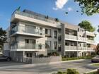 Vente appartement T2 48.69 m²