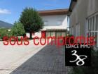 Vente maison F4 87 m²