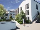 Vente appartement T2 40.64 m²