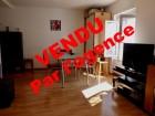 Vente appartement T2 60 m²