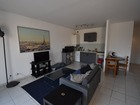 Location appartement T2 46.71 m²