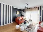 Vente appartement T5 153.38 m²