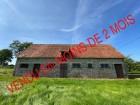 Vente maison F3 120 m²