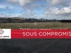 Vente terrain 1019 m²