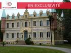 Vente chateau 12 pièces 1031 m²
