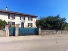 Vente maison F8 186 m²