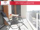 Vente appartement T5 93 m²