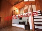 Vente maison F2 31.5 m²