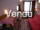 Vente appartement T2 23.29 m²