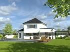 Vente neuf 110 m²