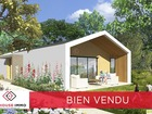 Vente maison F3 68 m²