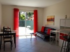 Location appartement T2 36 m²