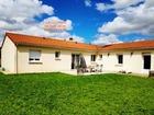 Vente maison F7 145 m²