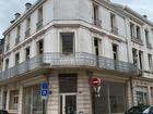 Vente immeuble 500 m²
